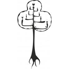 Drzewo 19